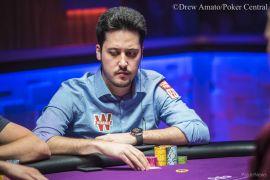 Adiós a la SHR Bowl para Adrián (Pokernews)