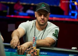 Mizrachi va embalado (Pokernews)
