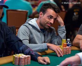Raúl es buena apuesta para otro brazalete (WSOP)
