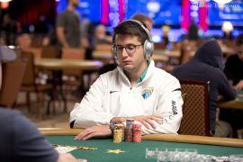 Juan no da tregua en 2021. WSOP