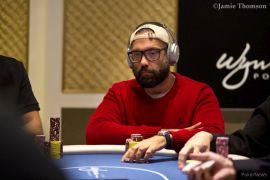 Santi, traicionado por Anna Kournikova. Pokernews