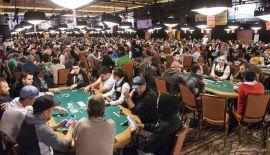 El MILLIONAIRE MAKER llenó el Rio (WSOP)