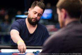 Javier Fernández (Pokerstars)
