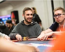 Manu Bardón [Foto: PokerNews]