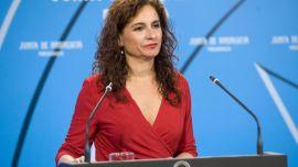 María Jesús Montero. OkDiario