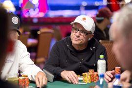 Eli Elezra, qué buenos recuerdos (Pokernews)