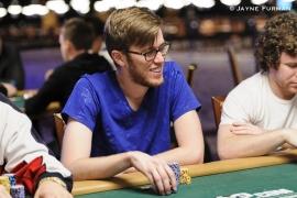 Vayo, de bolón en bolón (Foto: Pokernews)