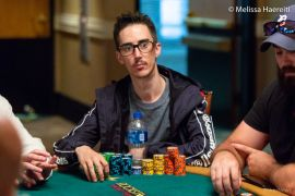 Guilabert ha sembrado el terror (Pokernews)