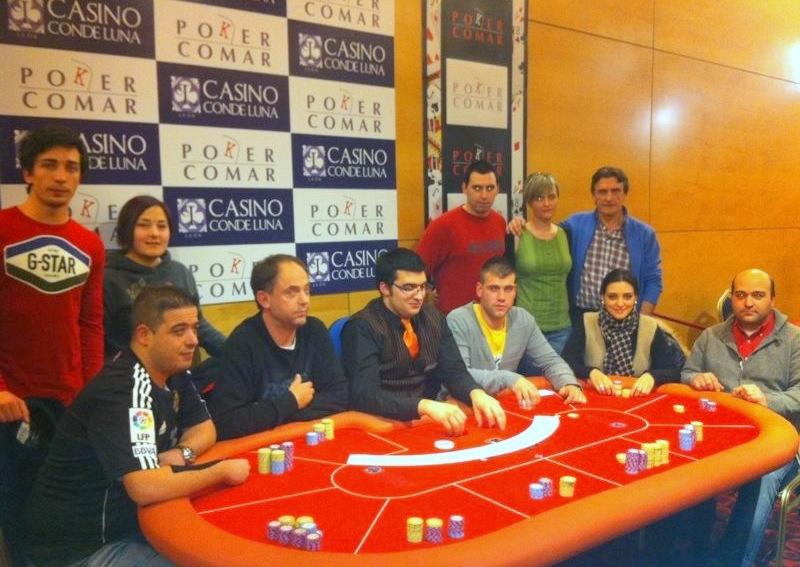 Italia poker news