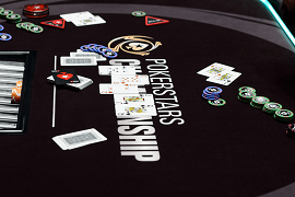 Victoria española en PokerStars