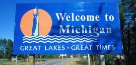 La que estás liando, Michigan
