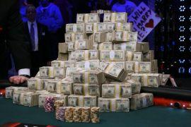 PS ha repartido montañas de dinero (Foto: WSOP)