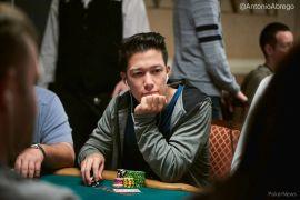Mühlöcker en las WSOP (Pokernews)