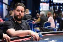 Javi Fernández, rey del cooler (Pokerstars)