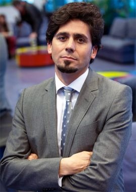 José Antonio García (Foto: azaarplus)