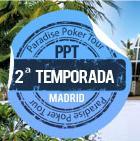 Paradise Madrid