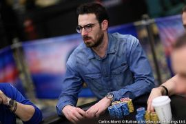 Vicent Boscá. Pokerstars