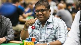Victor Ramdin [Foto: PokerStars]