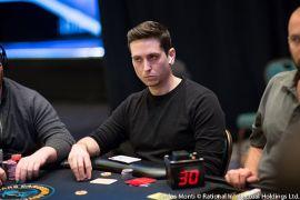 Jony, en el 25k$ de la PCA 2018 (Pokerstars)