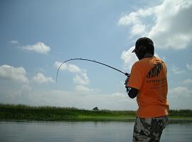 La pesca no fue bien para los Spaniards [pxhere]
