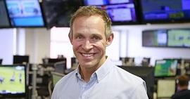 Peter Jackson, CEO de Flutter