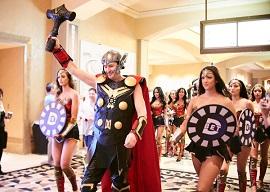 Phil es ahora Thor [Foto: PokerStars Blog]