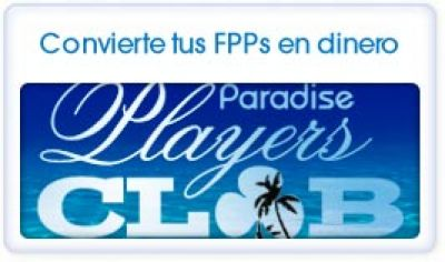 logo players club paradise