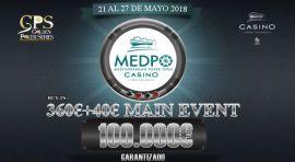 MEDPO Casino Valencia