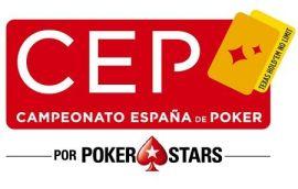 CEP por Pokerstars