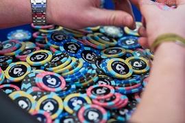 Fichas de poker [Foto: PokerStars-Neil Stoddart]