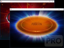 Concepto inicial de PS Fusion (Foto: Poker I. PRO)