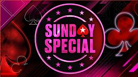 juan_202021 gana el Sunday Special de PokerStars