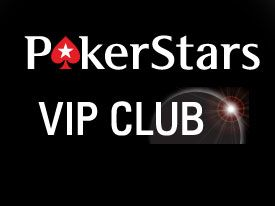 logo PokerStars Vip Club