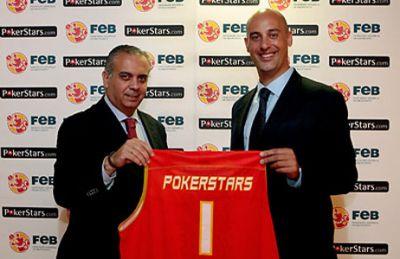 federacion de baloncesto pokerstars