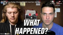 Polk revive sus canales de Youtube