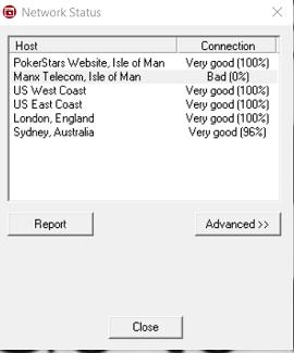 Los problemas del servidor central [Imagen: 2+2]