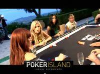 poker island pussycatdolls estan isla