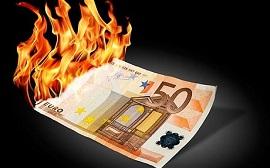 Estamos quemando dinero en los HU
