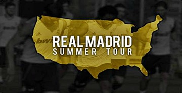 Logo Summer Tour