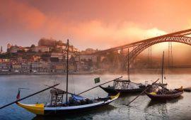 Oporto y el Douro
