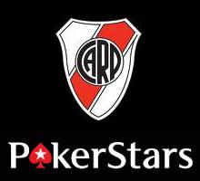 pokerstars nuevo patrocinador river plate
