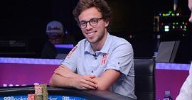Romain Lewis [Foto: Winamax]