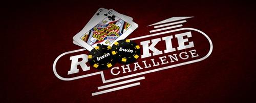 rookie challenge