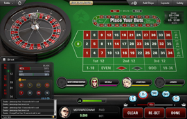Casino free spins no wager