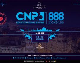 CNP88 Gran Vía