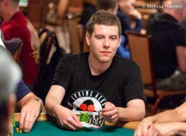 Ari Engel, de los más votados (WSOP)