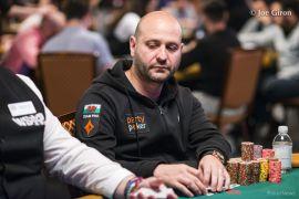 Roberto Romanello, EPT, WPT y WSOP.