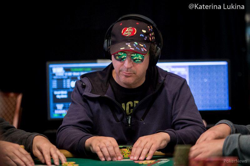 No, Phil Laak no ganó nada ayer (WSOP)