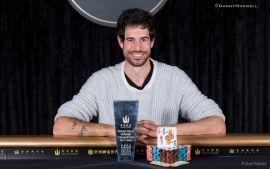 Inmejorable estreno para Nick (Pokernews)