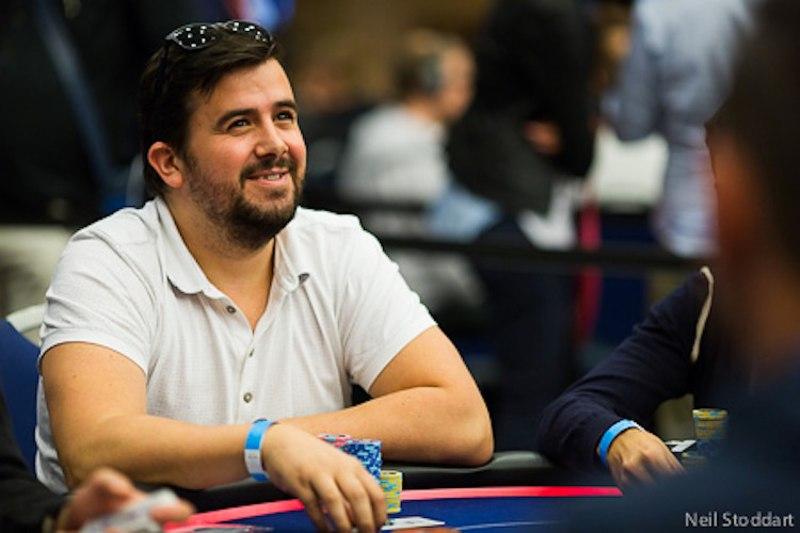 Nemeth deja su huella en los SM$ (Pokerstars)